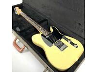 1997 Fender American Standard Telecaster – Vintage White - Trades
