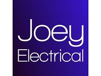 Joey Electrical - Electrician Available For Domestic Repairs & Maintenance - Call Now 074 000 65454