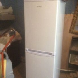 Fridge freezer,one year old,£85.00