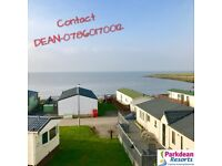 Static Caravan For Sale 2018 SITE FEES INCLUDED 12 Month 4 Star Park Heysham North West Sea Views