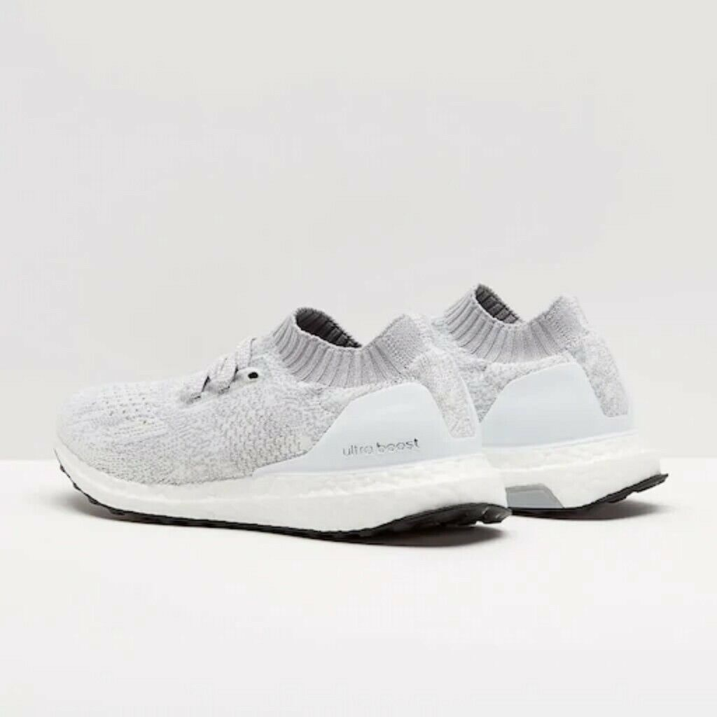 fabe578d00e82 BRAND NEW Adidas White Uncaged Ultraboost