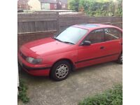 Toyota Carina - T&T - Drive Away Today