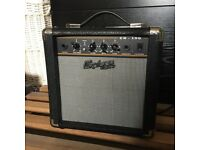 Small Guitar Amp