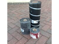 DPC damp proof course