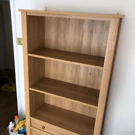 Next oak Stanton furniture
