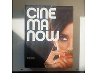Taschen Cinema Now Coffee Table Book
