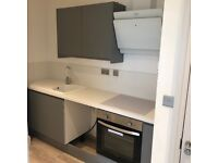 Studio flat to rent in West Bridgford (centrally located & top specification)