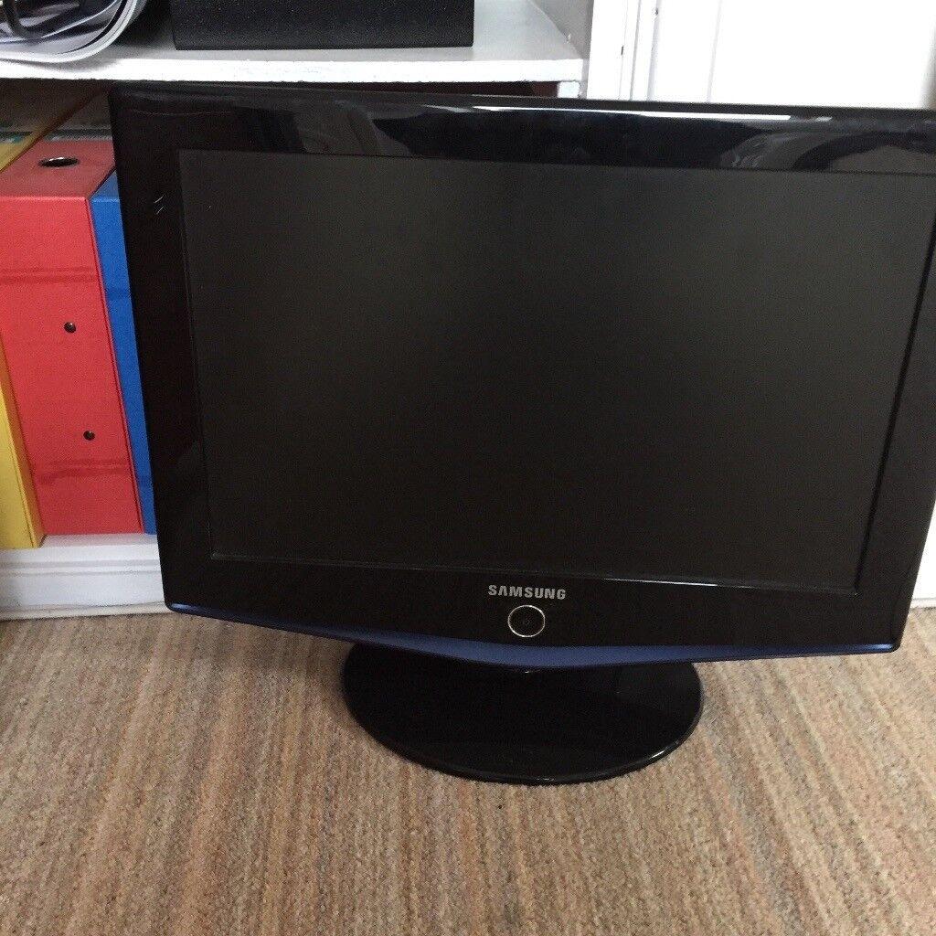samsung small flat screeen tv - Small Flat Screen Tv