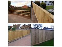 Bristol & Bath Landscape Construction Fencing , Decking , Tree Work , Paving , Garden Tidy Up ,