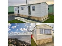Static Caravan For Sale 2018 SITE FEES INCLUDED Sea Views North West 12 Month Park Pet Friendly