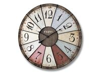 Large Paris Clock - Brand New stunning Clock for the home!!