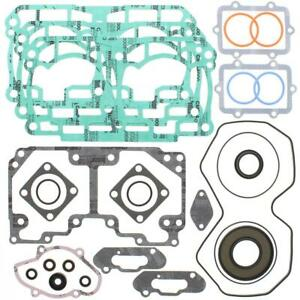 Complete Gasket Kit w/ Oil Seals Ski-Doo Summit 800 ETEC 800cc 2016