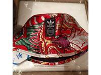 ADIDAS RITA ORA Dragon Bucket Hat