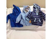 Clothes – Bundle 2 – Boys – 0-3 months – Good Condition