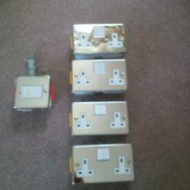 Stainless Steel Sockets