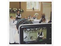 £300 wedding videography - Great for couples who are on a budget!
