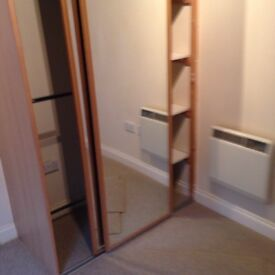 One bedroom flat for rent. Excellent location close to Barbican