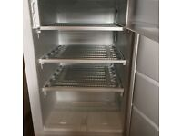 Whirlpool under counter freezer