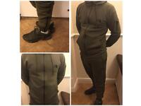 Men's, Women's and Children's Tracksuits