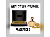 Do you love Perfumes/Aftershaves