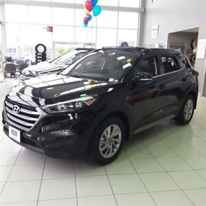 2017 Hyundai Tucson Luxury 2.0 AWD BOXING DEAL