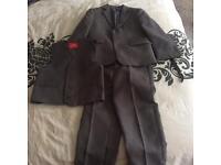 Age 5 suit