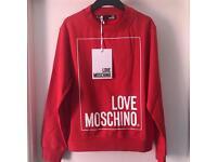 Brand New Moschino Jumper - 10