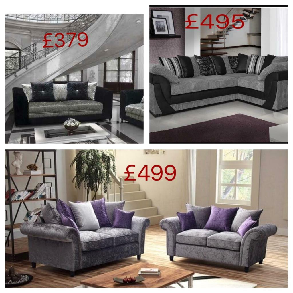 Christmas sales now on at AFS!!! Brand new sofas an bargain prices! from £349
