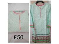 Asian Brand new clothes for sale