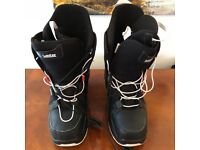 Wenze, Mens Snowboard Boots, Size 9.5
