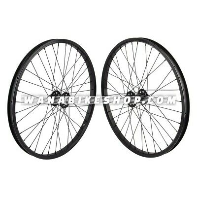 9T RHD Red DRS Expert Rear Wheel