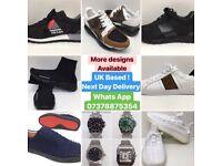 Prada Trainers Fendi Shoes Gucci Ace Designer Sneakers Cheap runners London UK essex kent Ealing bow