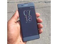 Sony Xperia XA 16GB Unlocked Smartphone Mobile Phone Android 4G GRADED