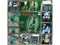 Mobile Car Wash Equipment For Sale