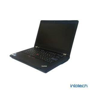 Lenovo T400, T420, T520, T430, T440P and E540 Laptop Sale
