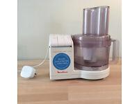 Moulinex Food Processor Masterchef 370 - needs fixed