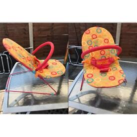 Koochi Baby Bouncer Chair