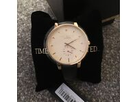 BRAND NEW Ted Baker Watch - RRP £135 still currently online- never worn