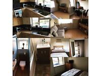 Room to rent in large 2 bed flat