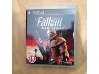 PS3: Assassin's Creed 2 and Fall Out New Vegas
