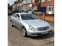2007 Mercedes CLS 320 CDI - Open To Offers Or Px Swap