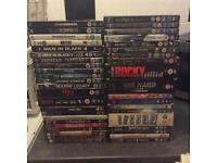 Top classic DVD collection