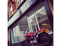 bike now sold deposit received!