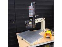Rare Shop Fox Overarm Pin Router Arm USA import