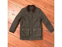 Boys Jacket by Howick Excellent Condition