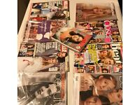 WOW!!! ONLY £5!!! 4 lots of magazines Bargain!!!! PERFECT 4 reading, projects, scrapbook, cuttings!