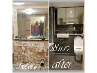 24/7 property maintenance/refurbishment