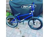Halo rear mxr wheel
