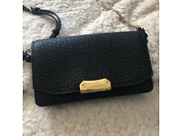 Burberry Black Genuine new purse