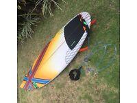 "Luke Studer Sub Fusion Surfboard 6'6"" x 20 1/8"" x 2 5/8"""